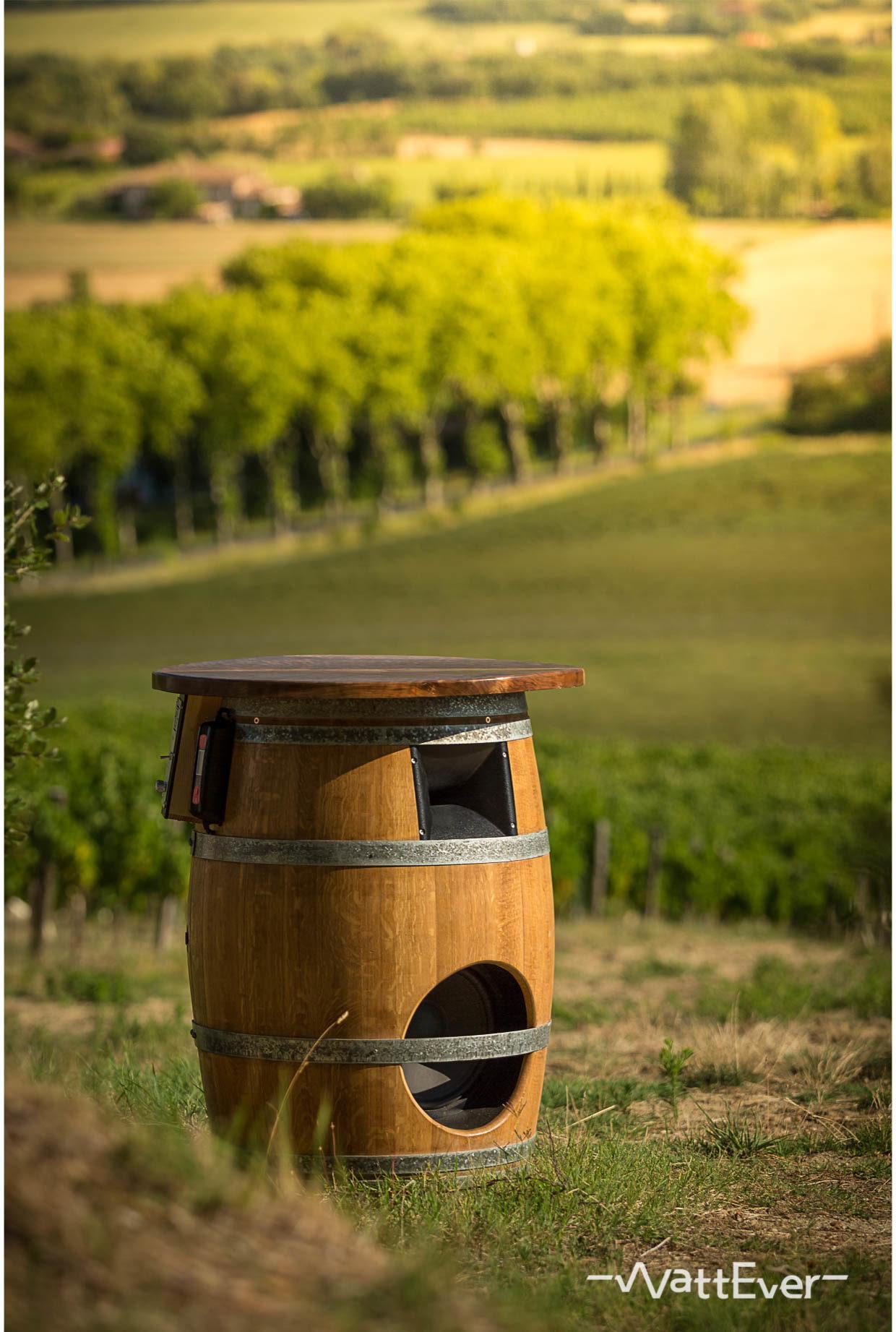Watt Barrel 4